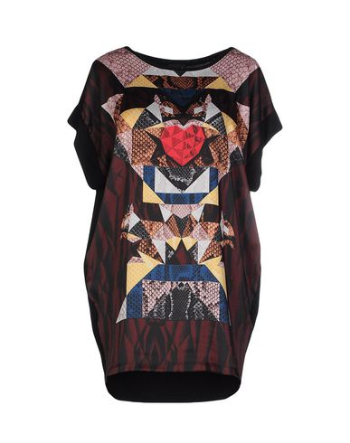 Foto JUST CAVALLI T-shirt donna T-shirts
