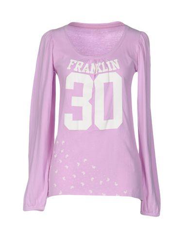 Футболка FRANKLIN & MARSHALL 37858472QS