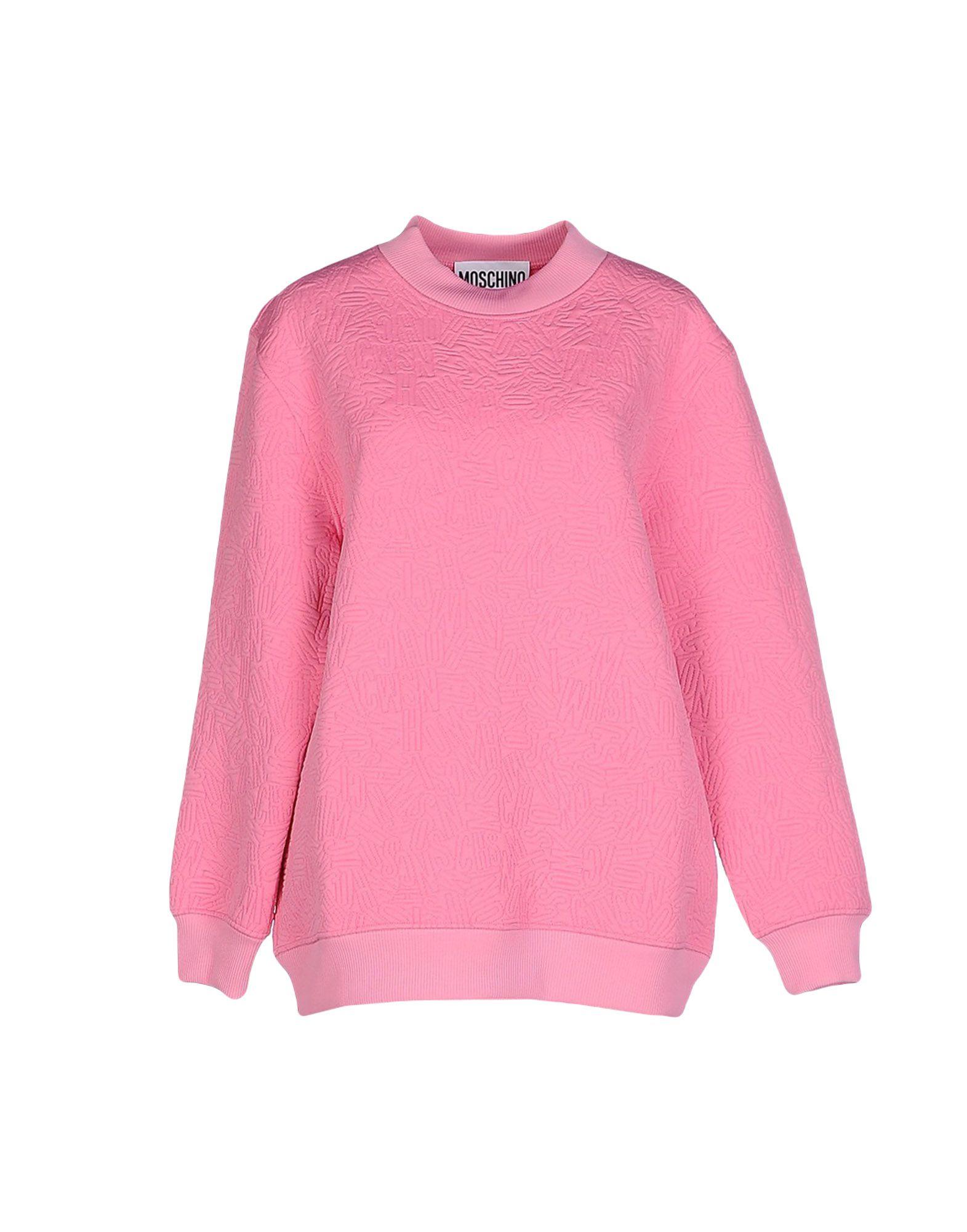 MOSCHINO COUTURE Sweatshirts
