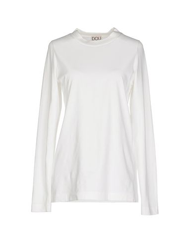 Foto DOUUOD T-shirt donna T-shirts