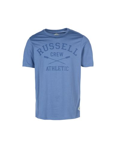 Foto RUSSELL ATHLETIC T-shirt uomo T-shirts