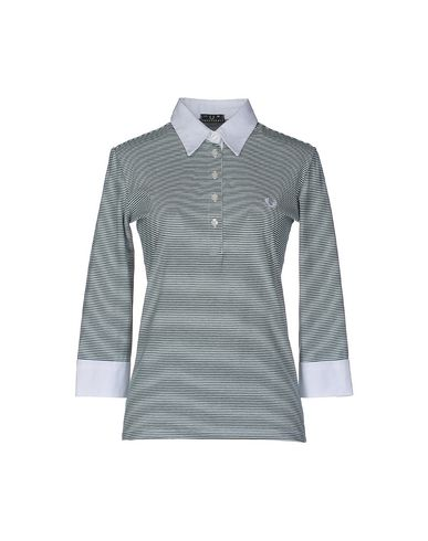 Поло FRED PERRY 37860862JJ