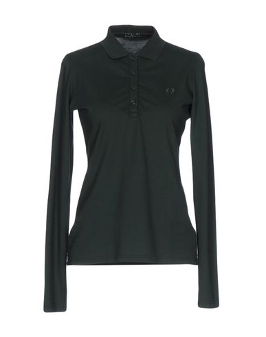 Поло FRED PERRY 37860913CG