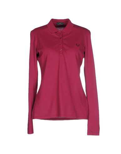 Foto FRED PERRY Polo donna