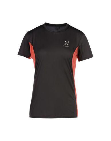Foto HAGLÖFS T-shirt donna T-shirts