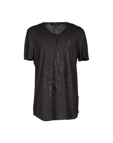 Foto TOM REBL T-shirt uomo T-shirts