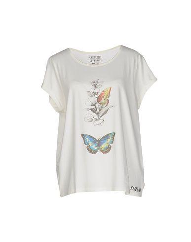 ELEMENT EDEN  T-shirt femme