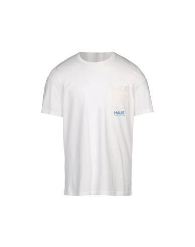 Foto HAUS GOLDEN GOOSE T-shirt uomo T-shirts
