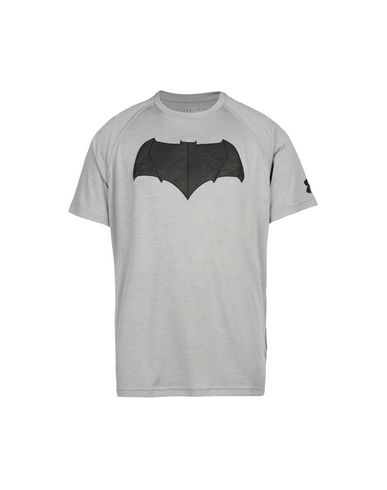 UNDER ARMOUR Batman Tech SS T T-shirt homme