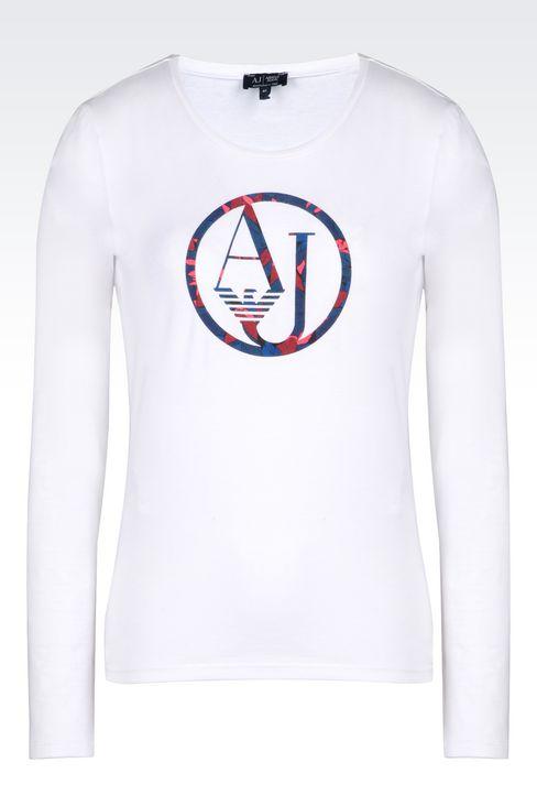 armani-jeans-t-shirts-sweatshirts-print-t-shirts-on-armani