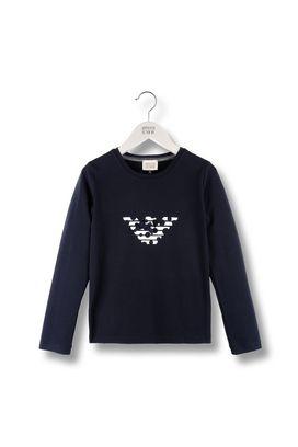 Armani Long-sleeve t-shirts Women jersey t-shirt