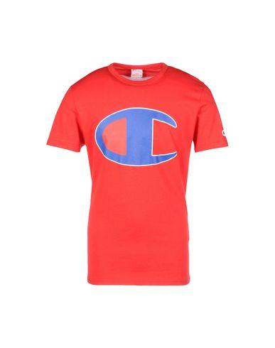 Foto CHAMPION REVERSE WEAVE T-shirt uomo T-shirts