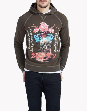 DSQUARED2 Sweatshirt U S71GU0155S25030727 f