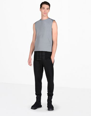 Y-3 LUX FT PURE TOP TEES & POLOS man Y-3 adidas