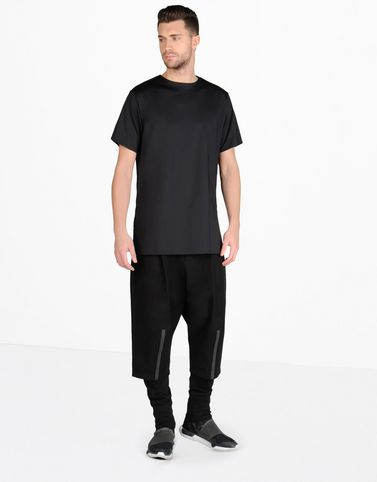 Y-3 LUX FT PURE TEE TEES & POLOS man Y-3 adidas