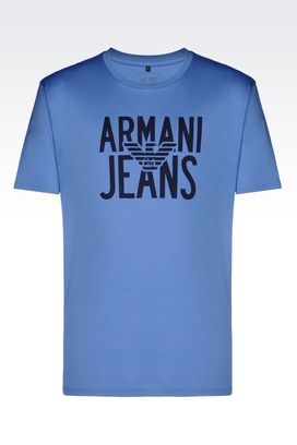 armani jeans t shirts for men. Black Bedroom Furniture Sets. Home Design Ideas