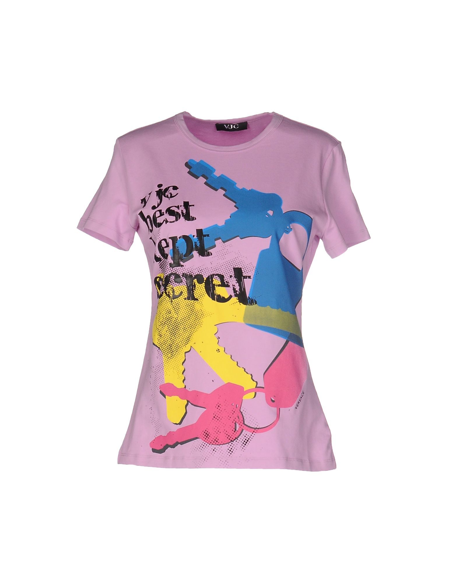 VERSACE JEANS COUTURE T-shirts