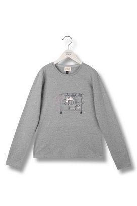 Armani Long-sleeve t-shirts Women t-shirts and sweatshirts