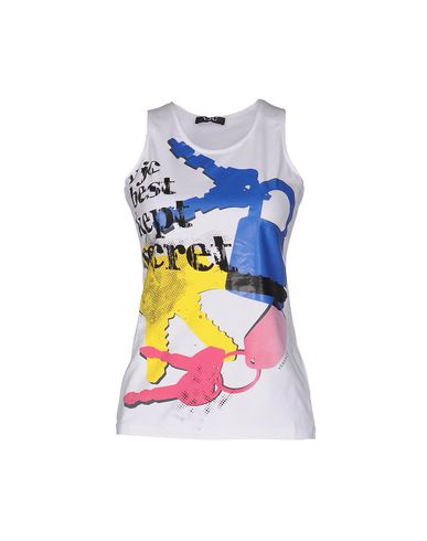 Майка VERSACE JEANS COUTURE 37891110WN