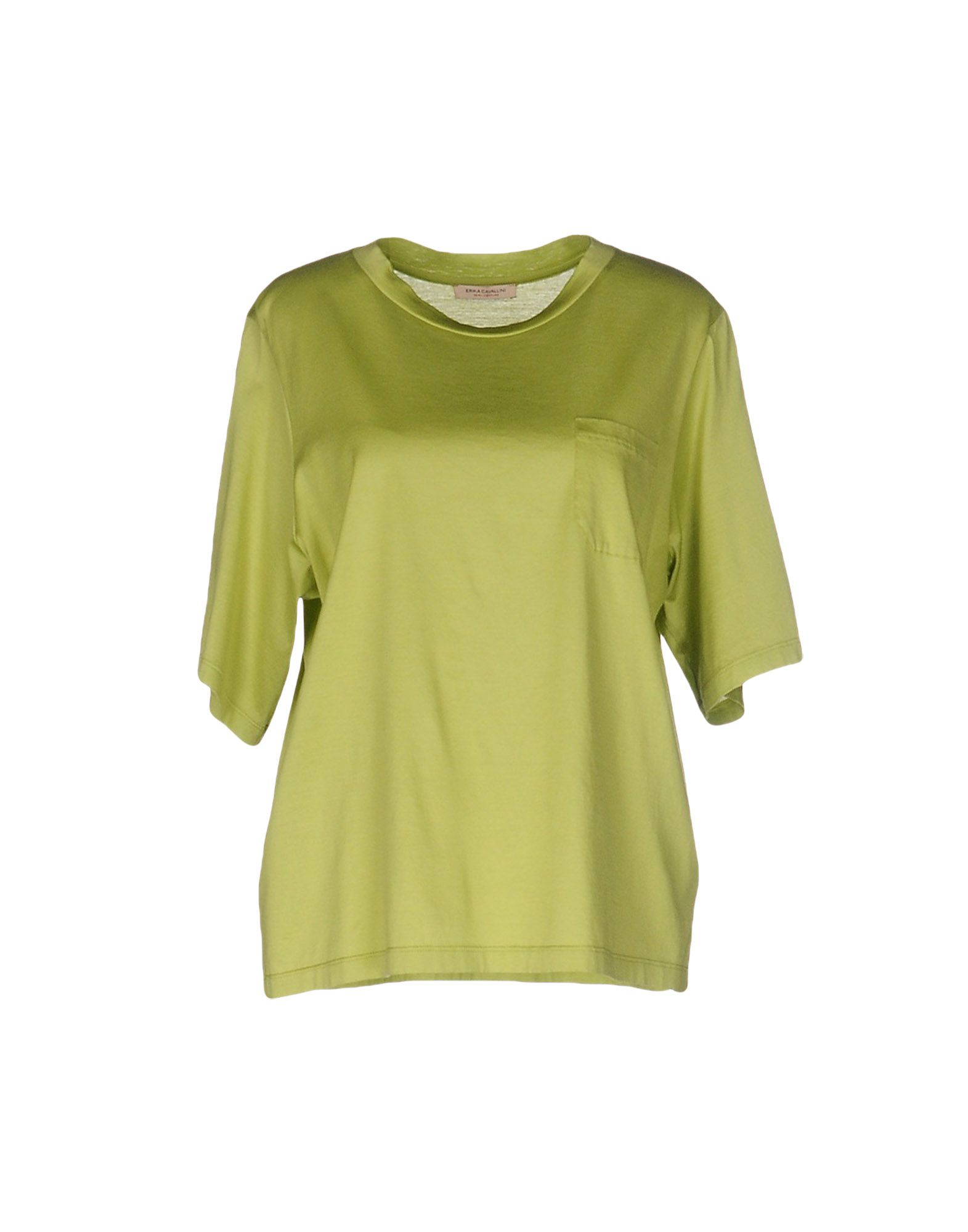 ERIKA CAVALLINI SEMICOUTURE T-shirts