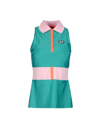 Поло LOVE FILA BY MARION BARTOLI 37895740ES