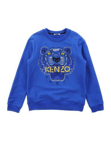 Толстовка KENZO KIDS 37902514HS