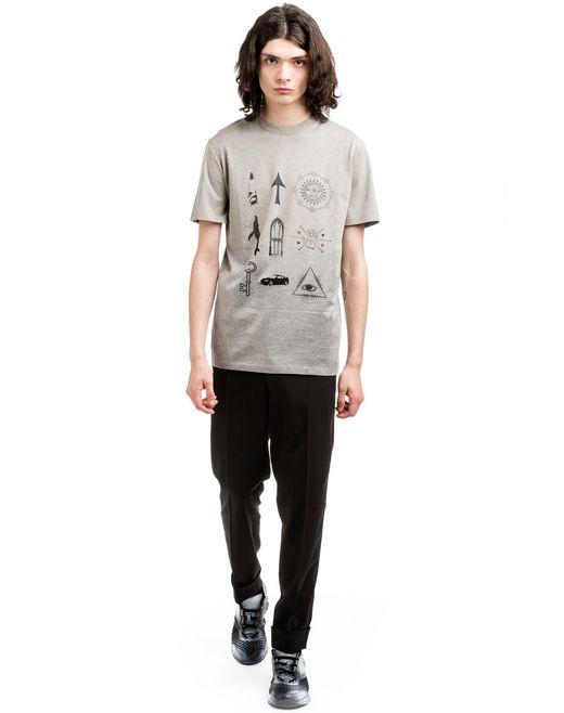 """lanvin """"mystic"""" t-shirt  men"""