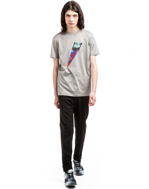 """lanvin """"saw"""" t-shirt men"""