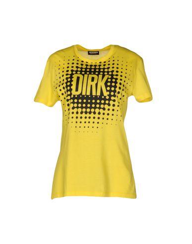 Футболка DIRK BIKKEMBERGS SPORT COUTURE 37903441OE