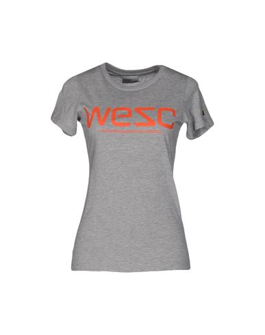 Футболка WESC 37903470KQ