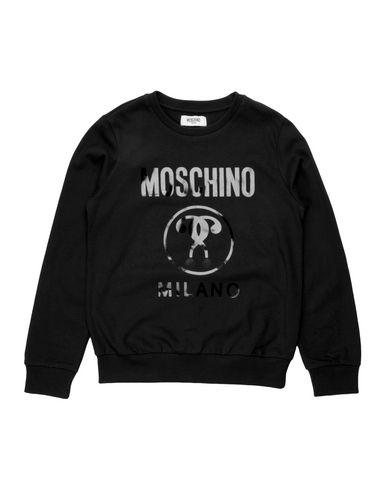 Толстовка MOSCHINO TEEN 37905348JL