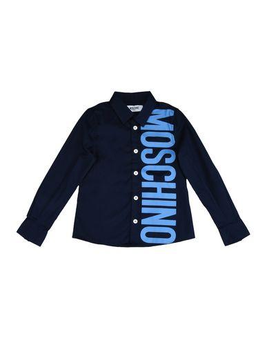 Pубашка MOSCHINO KID 37905761AI