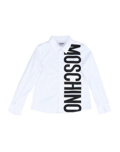 Pубашка MOSCHINO KID 37905761CB