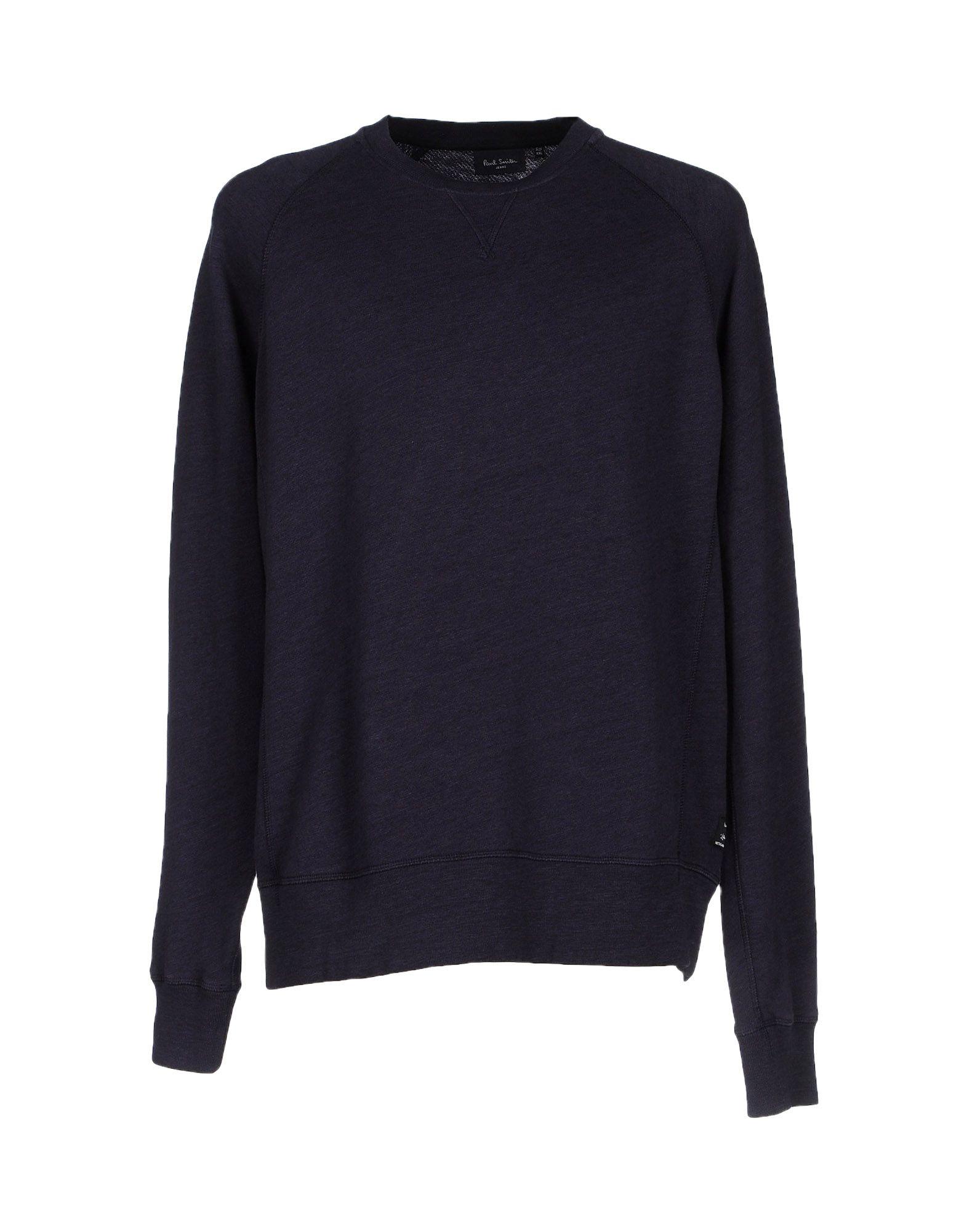 PAUL SMITH JEANS Sweatshirts