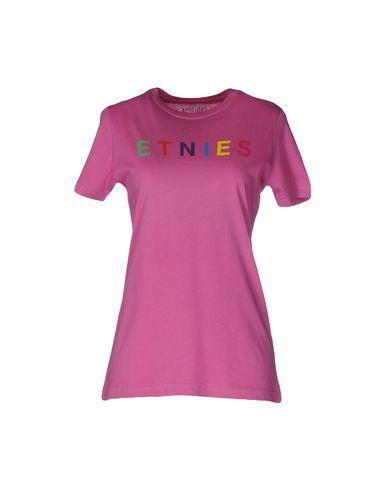 Футболка ETNIES 37906791ME