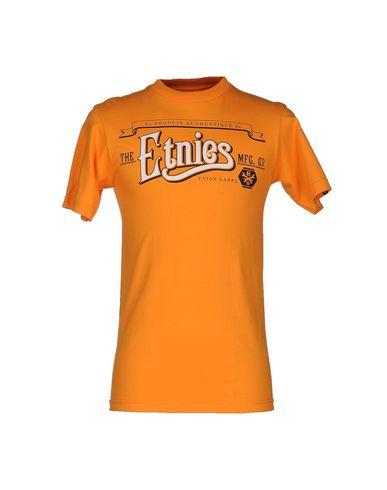 Футболка ETNIES 37906805WM