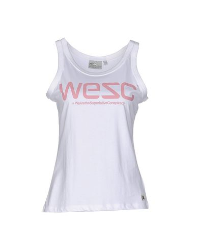 Майка WESC 37906823BJ