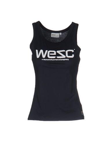 Майка WESC 37906823BQ