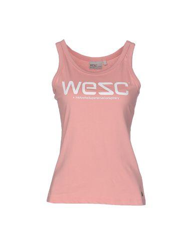 Майка WESC 37906823XC