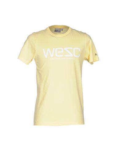 Футболка WESC 37907096PA