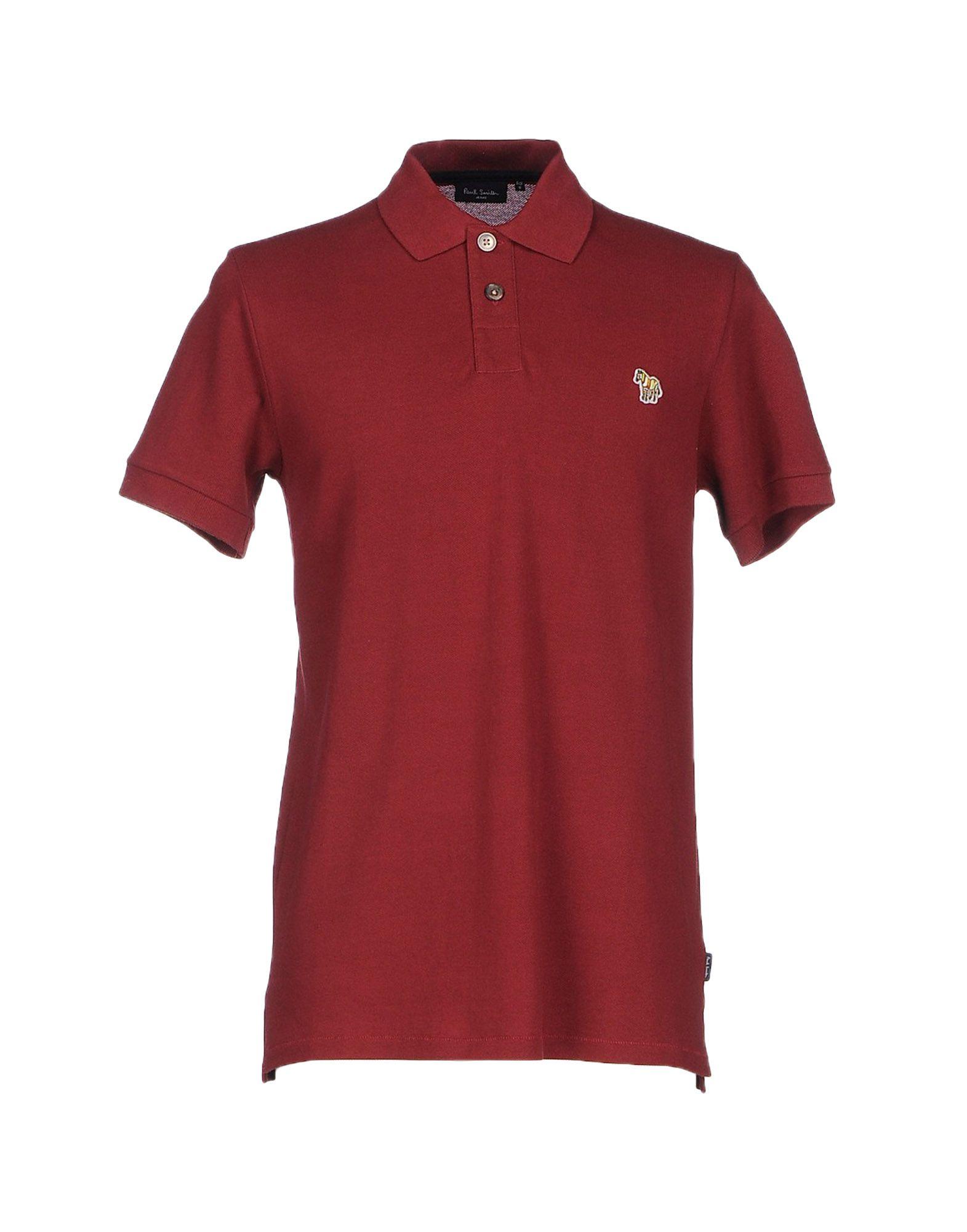 PAUL SMITH JEANS Polo shirts