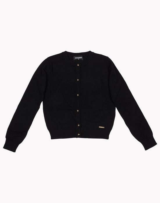 cardigan tops & tees Woman Dsquared2