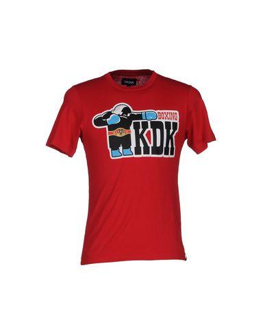Футболка TKDK BY TOKIDOKI 37907352BR