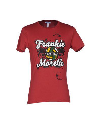 Футболка FRANKIE MORELLO SEXYWEAR 37907425JW