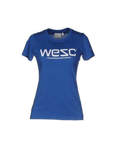 Футболка WESC 37907429SQ
