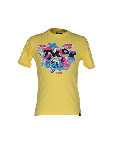 Футболка TKDK BY TOKIDOKI 37907833LT