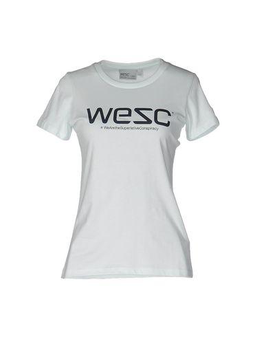 Футболка WESC 37907930CD