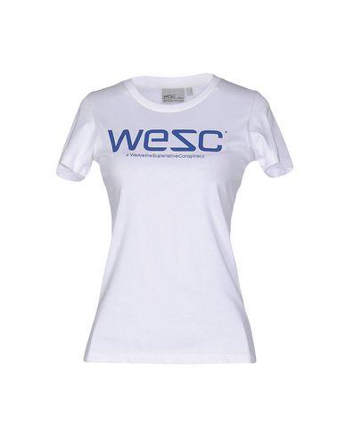 Футболка WESC 37908038IH