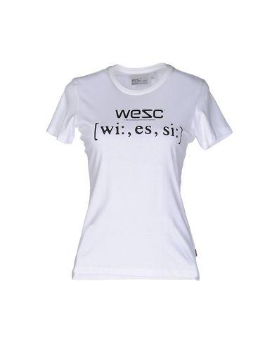 Футболка WESC 37908053DS