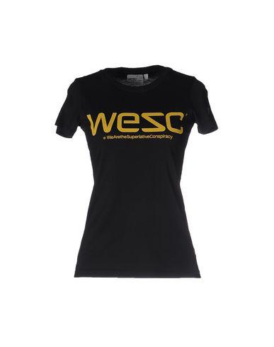Футболка WESC 37908663QD